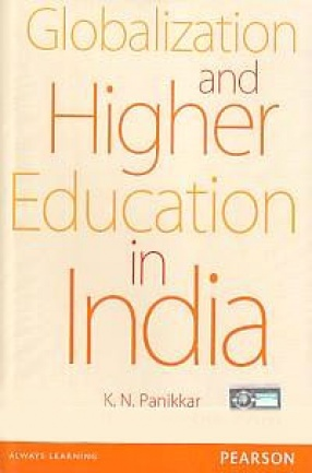 Globalization and Higher Education in India