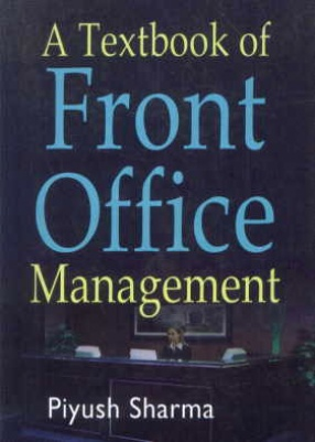 A Textbook of Front Office Management