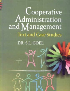 Cooperative Administration and Management: Text and Case Studies
