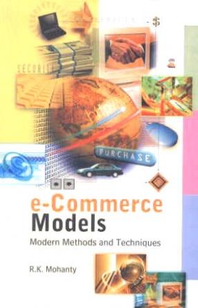 E-Commerce Models: Modern Methods and Techniques