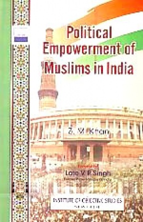 Political Empowerment of Muslims in India