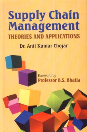 Supply Chain Management: Theories and Applications