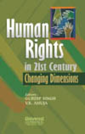 Human Rights in 21st Century: Changing Dimensions