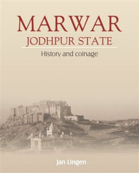 Marwar. Jodhpur State: History and Coinage