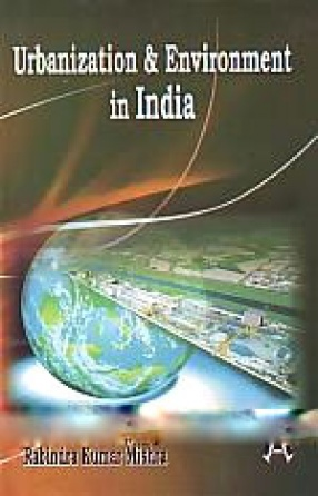 Urbanization and Environment in India