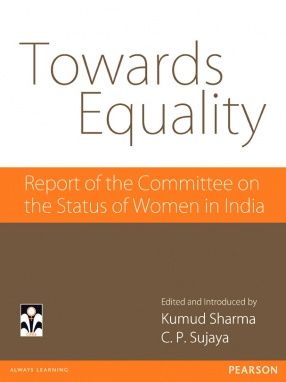 Towards Equality: Report of the Committee on the Status of Women in India