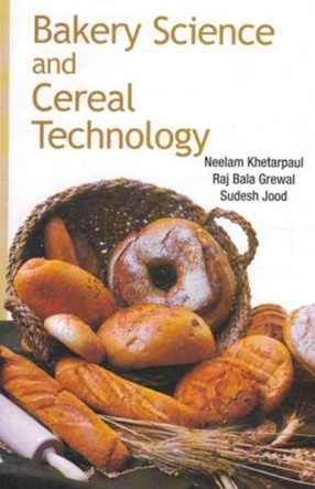 Bakery Science and Cereal Technology
