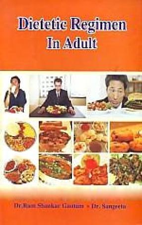 Dietetic Regimen in Adult