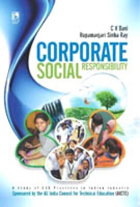 Corporate Social Responsibility: A Study of CSR Practices in Indian Industry