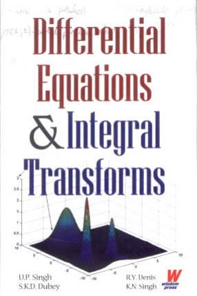 Differential Equations and Integral Transforms
