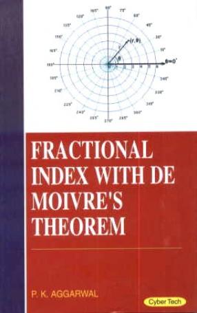Fractional Index With De Moivre's Theorem