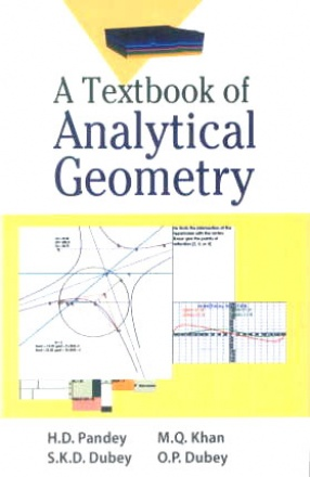 A Textbook of Analytical Geometry