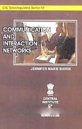 Communication and Interaction Networks