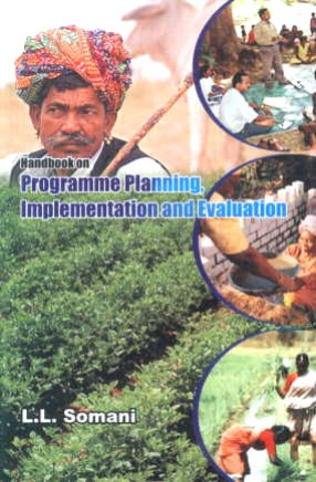Handbook on Programme Planning Implementation and Evaluation