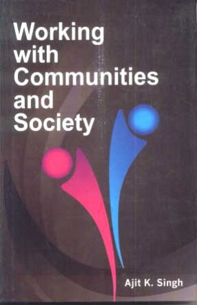 Working with Communities and Society