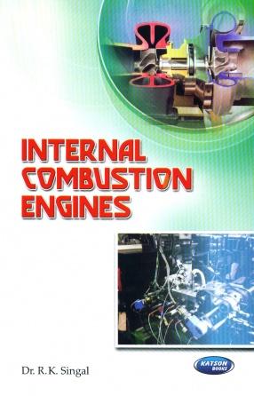 Internal Combustion Engines: For RGTU