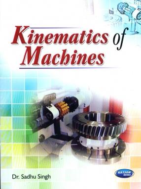 Kinematics of Machines