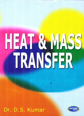 Heat & Mass Transfer