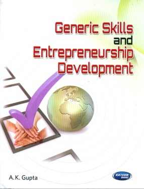 Generic Skills and Entrepreneurship Development