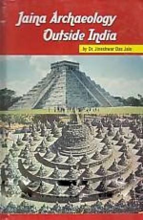 Jaina Archaeology Outside India