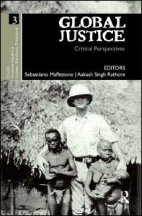 Global Justice: Critical Perspective