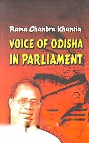 Voice of Odisha in Parliament