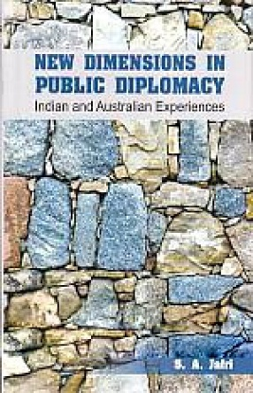 New Dimensions in Public Diplomacy: Indian and Australian Experiences