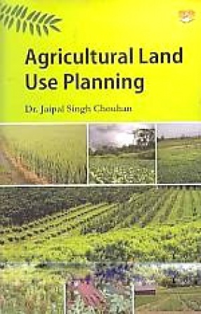 Agricultural Land Use Planning