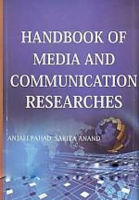 Handbook of Media and Communication Researches