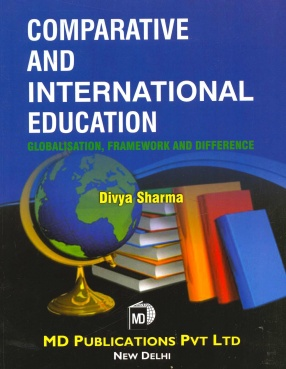 Comparative and International Education Globalisation Framework and Difference