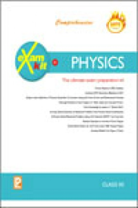 Comprehensive Exam Kit in Physics XII