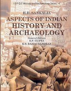 Aspects of Indian History and Archaeology