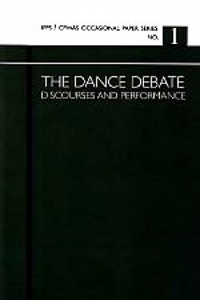 The Dance Debate: Discourses and Performance