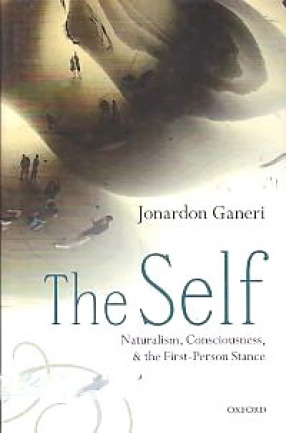 The Self: Naturalism, Consciousness and The First-Person Stance