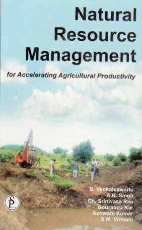 Natural Resource Management for Accelerating Agricultural Productivity