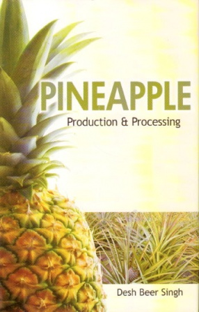 Pineapple: Production & Processing
