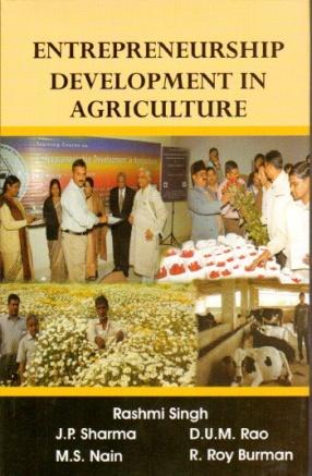 Entrepreneurship Development in Agriculture