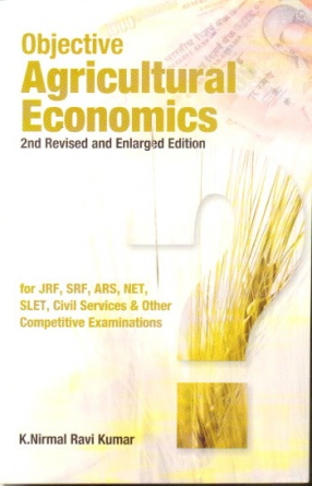 Objective Agricultural Economics