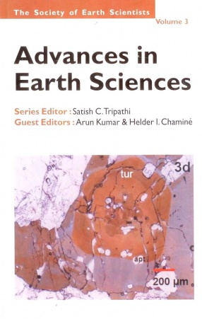 Advances in Earth Sciences,Volume 3