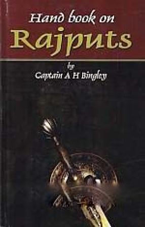 Hand Book on Rajputs