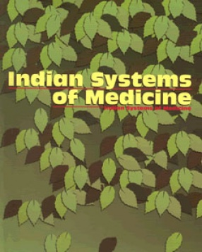 Indian Systems of Medicine