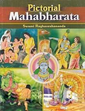 Pictorial Mahabharata