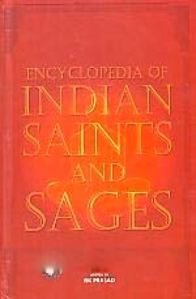 Encyclopedia of Indian Saints and Sages