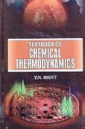 Textbook of Chemical Thermodynamics