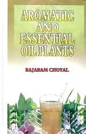 Aromatic and Essential Oil Plants