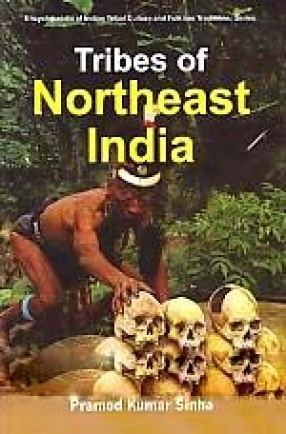 Tribes of Northeast India