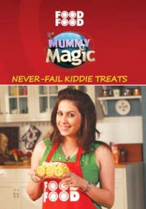 Mummy Ka Magic: Never Fail Kiddie Treats