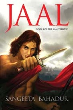 Jaal: Book I of The Kaal Trilogy