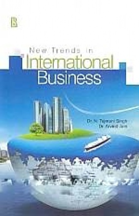 New Trends in International Business