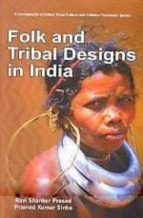 Folk and Tribal Designs in India